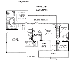 ledford house plans stock floor plans architectural drawings