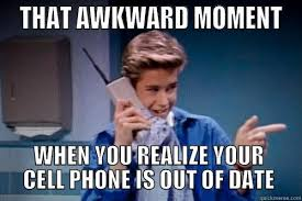 Old Cell Phone Meme - old phone quickmeme