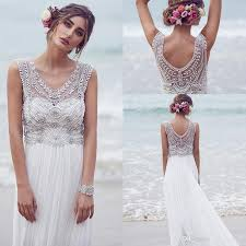 wedding dresses buy online bohemian custom made cbell 2016 wedding dresses beading