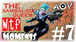 Nyobi by Arena Of Valor Aov Moments Episode 7 Quad Natalya Youtube