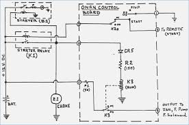 bets idea onan rv generator wiring diagram free genset