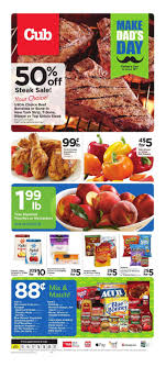 cub foods weekly ad june 15 21 2017 http www olcatalog