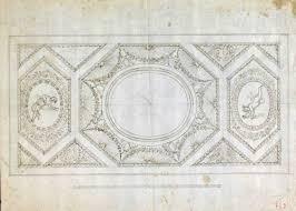 soffitti dipinti progetto per decorazione di un soffitto collezioni opere d