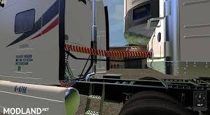Walmart Trailer Tires Walmart Peterbilt And Trailer Mod Farming Simulator 17