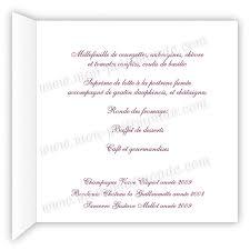 faire part mariage musique menu mariage musique menu de mariage musique mon petitmonde