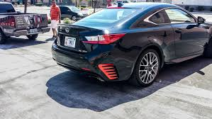 lexus rcf red orange flake u2014 incognito wraps