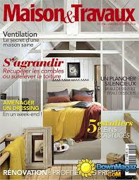 maison et travaux chambre magazine maison et travaux mars 2015 no 263 pdf magazines