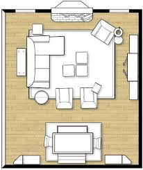 family room floor plans furniture arranging tricks