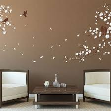 Cherry Blossom Tree Wall Decal For Nursery Cherry Blossom Tree Wall Decal Products On Wanelo