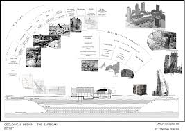 geological london lab geoarchitecture