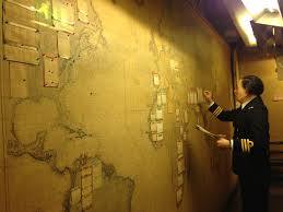 The Map Room Churchill War Rooms U2013 Elna Smith