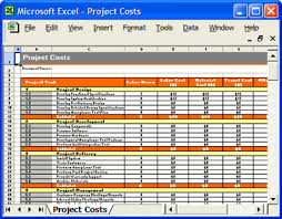 Excel Test Plan Template Project Plan Templates Project Costs How To Create A Proj Flickr