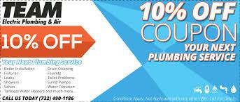 Faucets Com Coupon Coupons Team Electric Plumbing U0026 Air