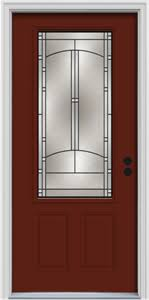 Prehung Exterior Door Replacing Exterior Doors Jeld Wen Windows Doors