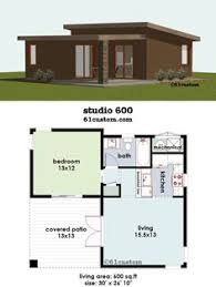 One Bedroom House Designs Two Level Floor Plans 1 Bedroom 1 Bath One Bedroom Shed