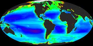 Satellite Maps 2015 How To Read Satellite Data Maps Of The Earth Gizmodo Australia