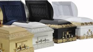 casket company the golden casket company
