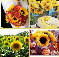 Cheapest Flowers For Centerpieces by Fall Wedding Flowers U2013 Seasonal Flower Guide And Ideas Budget