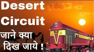 rajasthan tourism irctc u0026 indian railways new semi luxury train