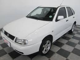 volkswagen polo 1999 used vw polo classic 1 6 for sale