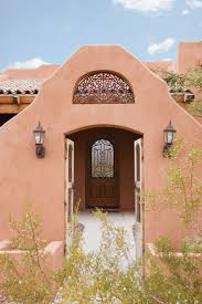 Adobe Style Home 101 Best Therma Tru Entryways Images On Pinterest Entryway