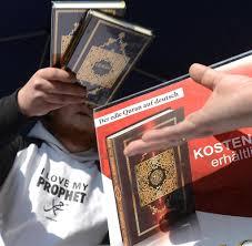 K Hen M El Eine Friedliche Mehrheit Der Muslime Gibt Es Nicht Welt