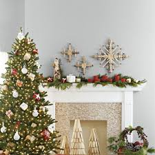 Lowes Holiday Decorations Decorate Your Mantel For Christmas