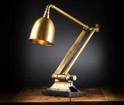 Desk Light Design Where You Love Brass Desk Lamp Or Tiffany Lamp U2014 All Home Ideas