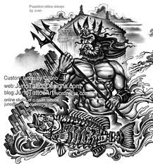 greek mythology tattoos custom tattoos made to order by juno