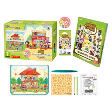 new nintendo 3ds animal crossing happy home designer pack