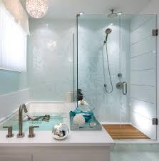 Teak Bathroom Accessories Teak Shower Floor Bathroom Contemporary With Bath Accessories