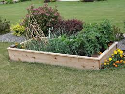 raised garden bed designs free garden design ideas