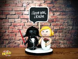 wars wedding cake topper wars wedding cake topper darth vader and