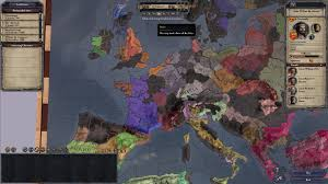 Crusader Kings 2 Map Where To Start In Crusader Kings 2 U2013 King Of A Thousand Worlds