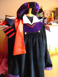 Hunchback Notre Dame Halloween Costume Frollo Hunchback Notre Dame Disney Costume