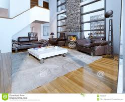contemporary drawing room design stock photo image 59220622