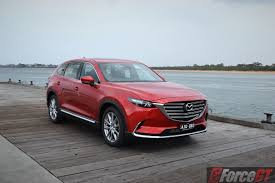 jeep mazda 2017 mazda cx 9 gt awd review forcegt com