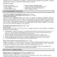 cover letter police officer entry level police officer cover letter and qualification of