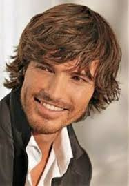 medium length hairstyles for thick hair 2014 medium length hairstyles men thick hair mens hairstyles and