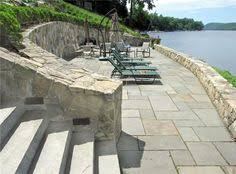 25 great stone patio ideas for your home flagstone patio stone