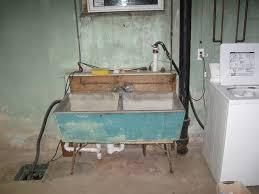 utility sink drain pump sump pump utility sink washer help plumbing forums