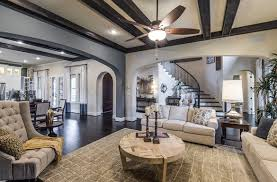 Darling Home Design Center Houston by Darling Homes Makes Holidays Brighter From The Rooftops