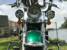 2006 harley davidson softail deluxe patagonia motorcycles
