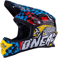 motocross helmets youth oneal 3 series kids youth childrens wild enduro dirt bike atv