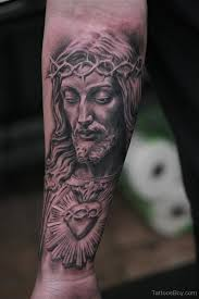 jesus tattoos designs pictures page 14