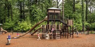 playground design designing nature inspired playgrounds continuing education