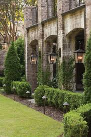 Landscaping Light Fixtures Outdoor Exterior Lighting Fixtures For Garages Porches And