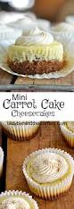 mini carrot cake cheesecakes 10 jpg