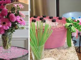 cheap baby shower decorations pink and green baby shower decorations baby interior design