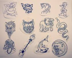 10 tattoo shops with friday the 13th flash sheet deals new york
